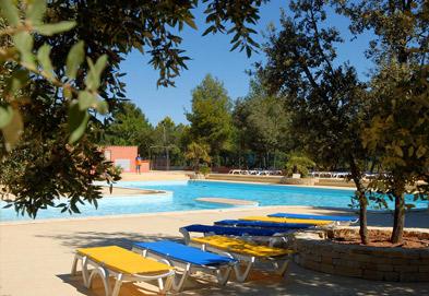 Les Lacs du Verdon Holiday Lodges in Provence Cote d