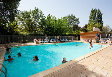 Le Val de Cesse Holiday Lodges in Languedoc Roussillon
