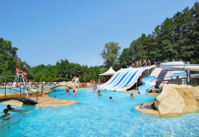 Camping Val de Bonnal Holiday Lodges in Franche Comte