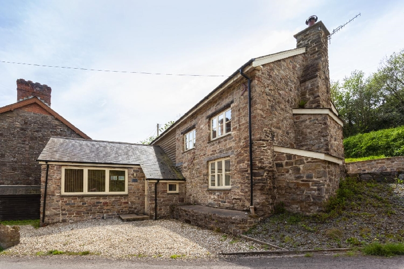The Mill House a british holiday cottage for 6 in ,