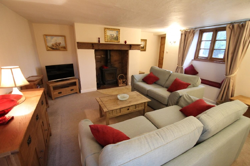 Old Malthouse a british holiday cottage for 5 in ,