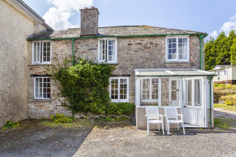 Orchard Cottage a british holiday cottage for 5 in ,