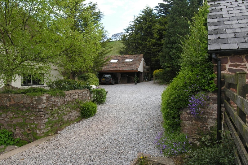 Bilbrook Cottage a british holiday cottage for 3 in ,