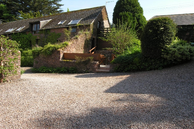 Cleeve Apartment a british holiday cottage for 2 in ,