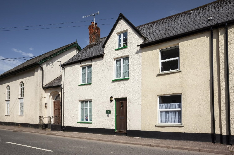 Chapel Cottage a british holiday cottage for 6 in ,