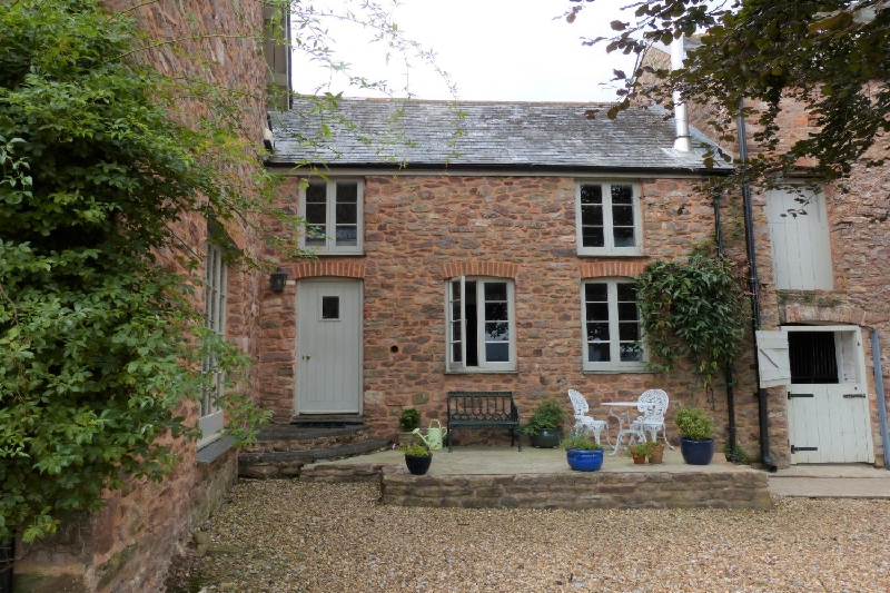 East Harwood Farm Cottage a british holiday cottage for 4 in ,
