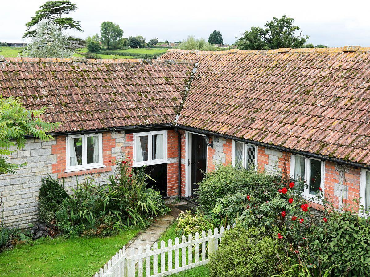 Duck Egg Cottage a british holiday cottage for 4 in ,