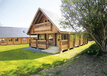 Artro Lodges Holiday Lodges in Gwynedd