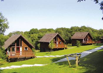 Eastcott Lodges, Bude,Cornwall,England