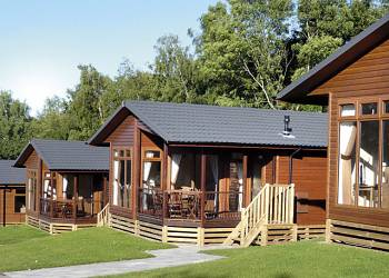 Thanet Well Lodges Holiday Lodges in Cumbria