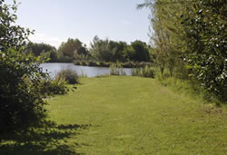 Orchard Park Holiday Lodges in Lincolnshire
