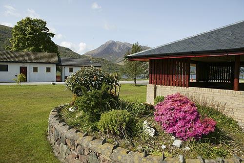 Invercoe Caravan and Camping Park