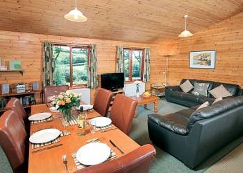 Photo 7 of Ivyleaf Combe Lodges