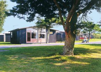Solway Holiday Village