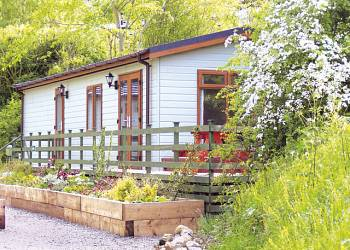 Lindale Park Holiday Lodges in Yorkshire