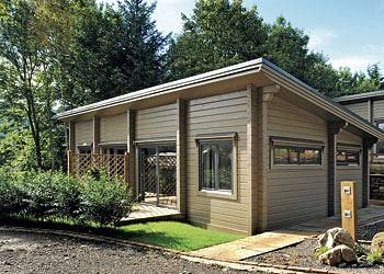Westholme Lodges