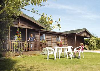 Wayside Lodges, Bromham,Wiltshire,England