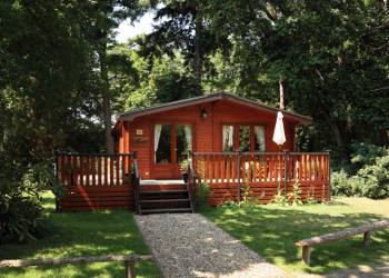 Fritton Lake Woodland Lodges Holiday Lodges in Norfolk
