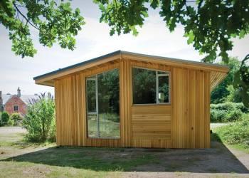 Sherwood Hideaway Lodges