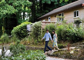 Photo 1 of Ivyleaf Combe Lodges
