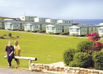 Tarnside Park Holiday Lodges in Cumbria