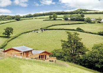 Morrells Valley Lodges Holiday Lodges in Devon