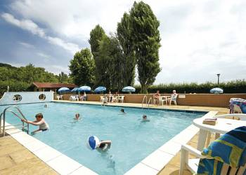 Broadway House Holiday Lodges in Somerset