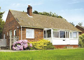 The Hove Holiday Lodges in Norfolk