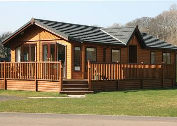 Thurston Manor Holiday Lodges in Lothian