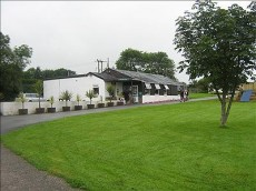 Glenmorris Park Holiday Lodges in Cornwall