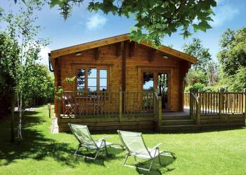 Heathside Lodges Holiday Lodges in Suffolk