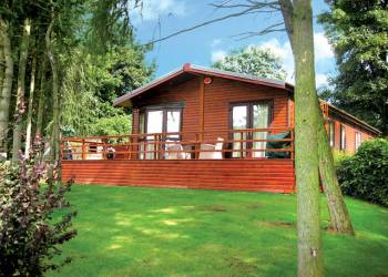 Allerton Country Park Holiday Lodges in Yorkshire