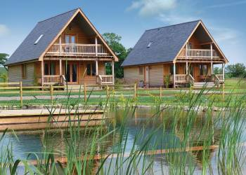 Oasis Lodges Holiday Lodges in Herefordshire