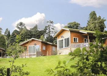 Rudyard Lake Lodges Holiday Lodges in Staffordshire