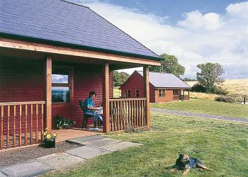 Springwater Lodges Holiday Lodges in Ayrshire