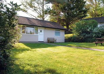 Leycroft Valley Holiday Lodges in Cornwall