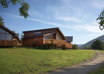 Argyll Lodges Holiday Lodges in Dunbartonshire