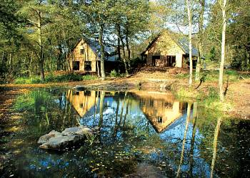 Ramshorn Woodland Lodges Holiday Lodges in Staffordshire