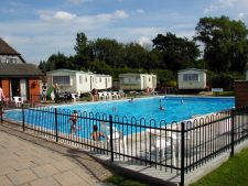 Yew Tree Park Holiday Lodges in Kent
