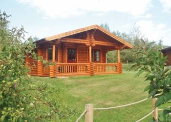 Felmoor Country Park Holiday Lodges in Northumberland