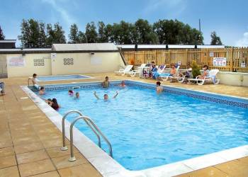 Purn Holiday Park, Weston Super Mare,Somerset,England