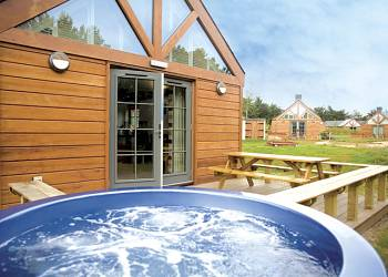 Les Ormes Lodges, St Brelade,Jersey,England