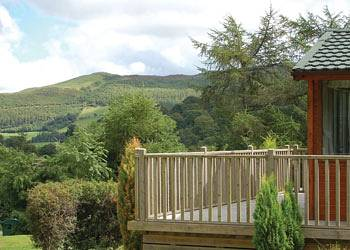 Pen-y-Garth Lodges Holiday Lodges in Gwynedd