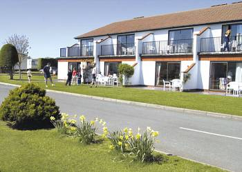 Stanwix Park Holiday Lodges in Cumbria
