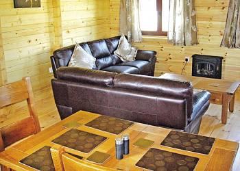 Trewythen Lodges