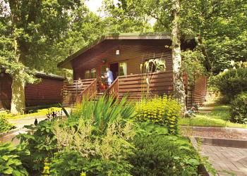 Hideaway Lodges Holiday Lodges in Lothian