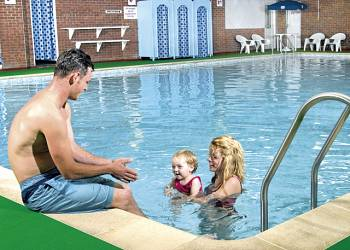 Hemsby Beach Holiday Village, Great Yarmouth,Norfolk,England