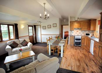 High Lodge Holiday Lodges in Suffolk