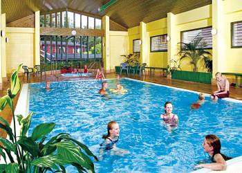 Watermouth Lodges Holiday Lodges in Devon