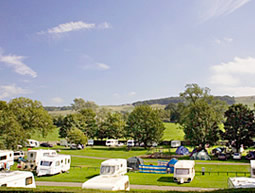 Langcliffe Caravan Park Holiday Lodges in Yorkshire